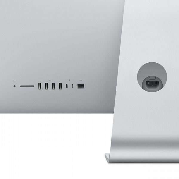 "iMac 5K 27"" MXWV2 (2020) Core i7 3.8 Ghz, 8Gb, 512 Gb SSD, Radeon Pro 5500 XT 8Gb по самой выгодно цене"
