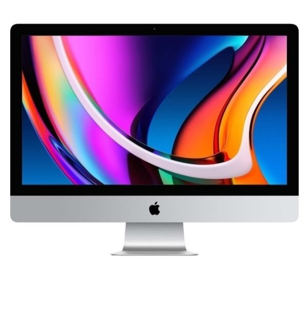 """Самые выгодные цена на iMac 5K 27"""" MXWV2 (2020) Core i7 3.8 Ghz, 8Gb, 512 Gb SSD, Radeon Pro 5500 XT 8Gb"""