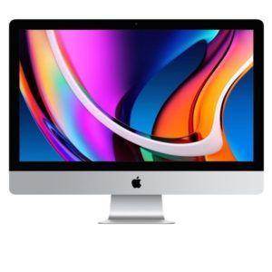 """Самые выгодные цена на iMac 5K 27"""" MXWT2 (2020) Core i5 3.1 Ghz, 8Gb, 256 Gb SSD, Radeon Pro 5300 4Gb"""