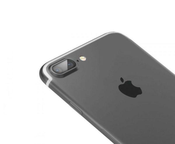 iPhone 7 Plus black купить спб по выгодной цене