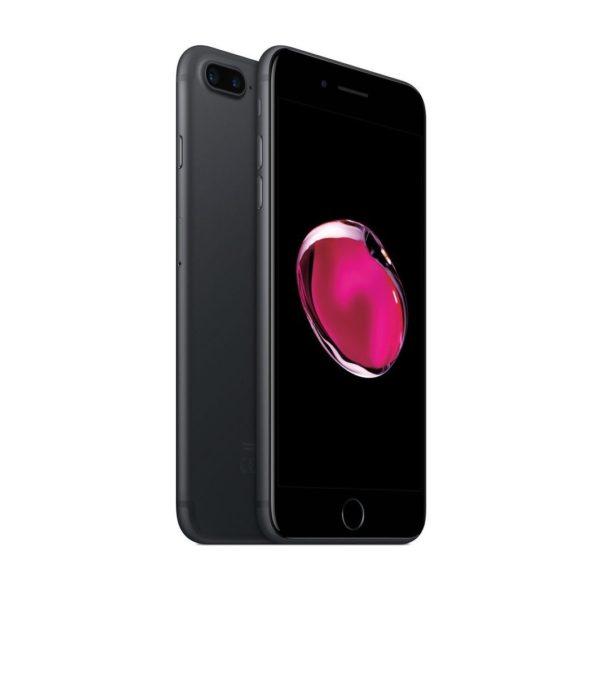 iPhone 7 Plus black по выгодной цене спб