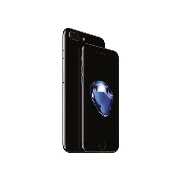 iPhone 7 Plus black купить по выгодной цене