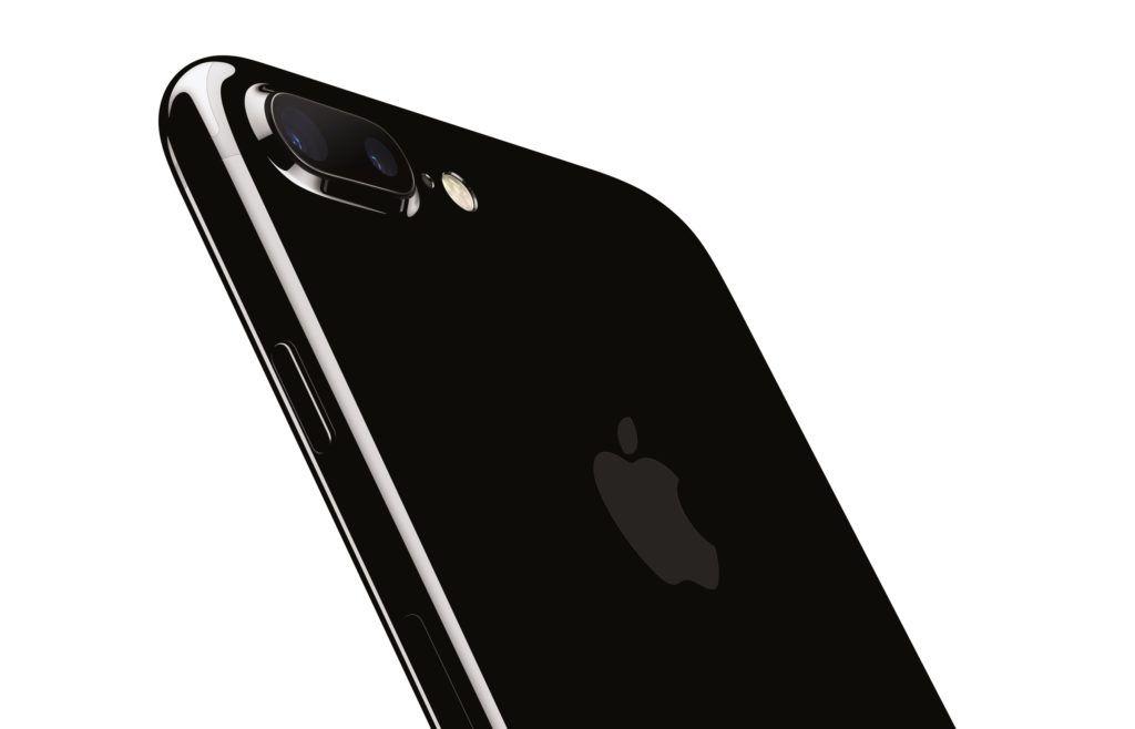 iPhone 7 Plus Jet Black kupit spb