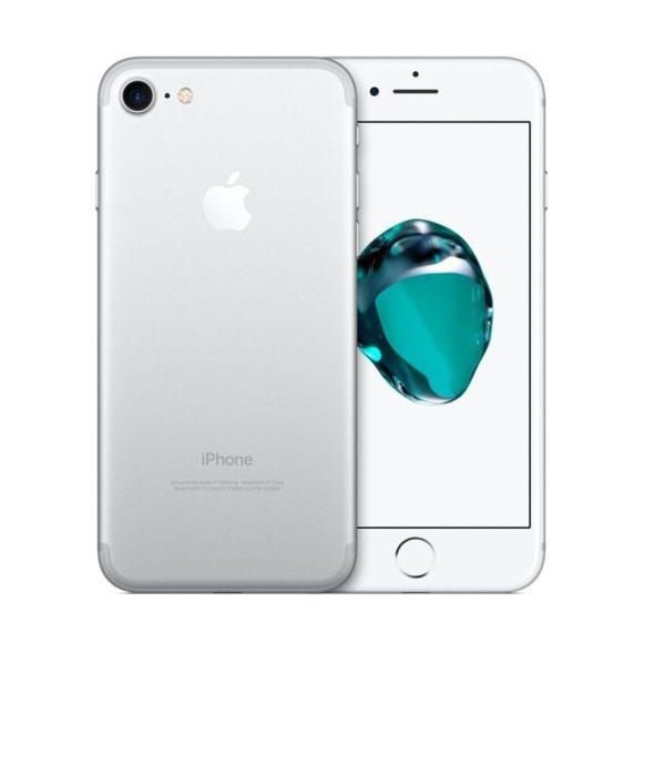 iPhone 7 Silver по самым низким ценам спб